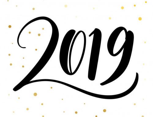 Calendaris personalitzats pel 2019